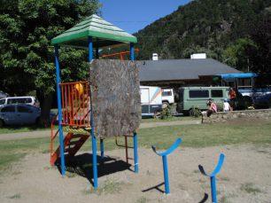 Juegos de la Plaza Centenario