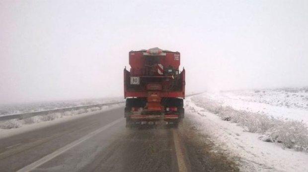 Resultado de imagen para rutas congeladas