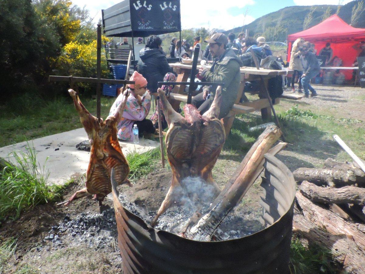 Mushkinpa: el Festival de Gastronomía, Arte y Música que regaló una tarde diferente en Lolog